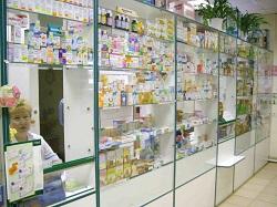аптеки и наркотики